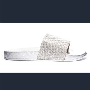 DIRTY LAUNDRY Fargo Slide Sandal